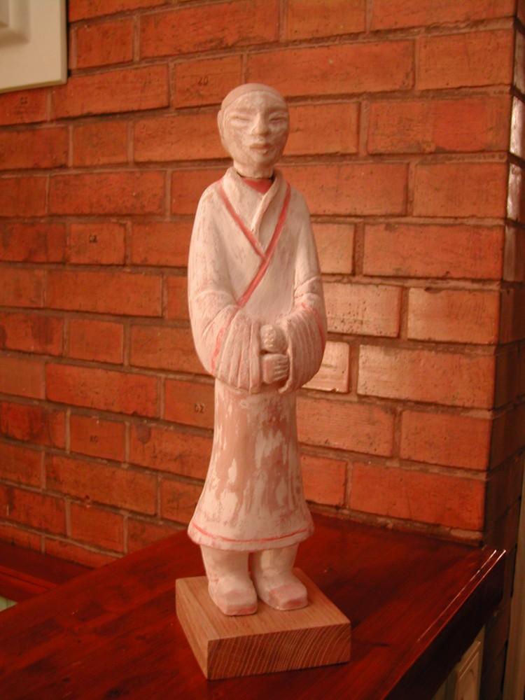 Dynastie Han-Paysan